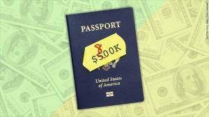 passport hike price